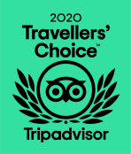 Logo Tripadvisor Travelers choice