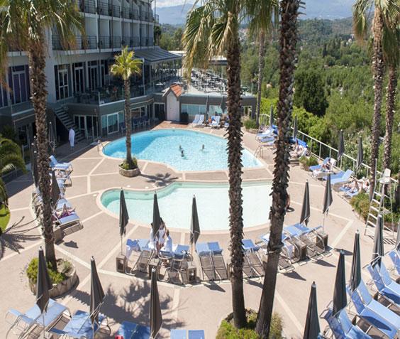 vignette En prépayant dès maintenant, profitez d'un tarif préférentiel si vous séjournez dans les 3 prochains jours à l'Hôtel Les Bains de Camargue !