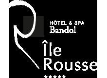 Hôtel Île Rousse<sup>★★★★★</sup>