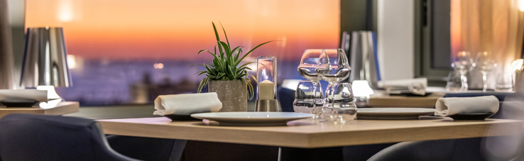 Les Oliviers « Restaurant Gastronomique »