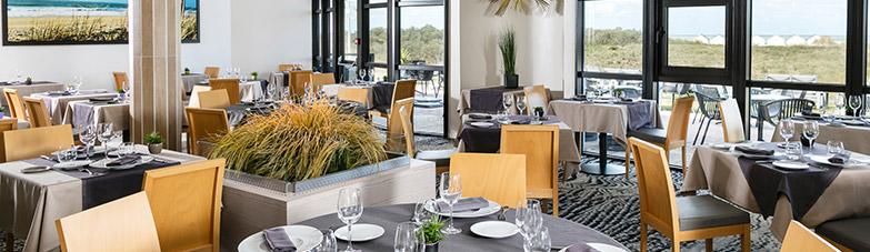 Le restaurant Le Riva-Bella