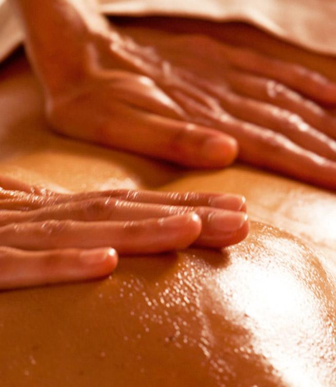 3 soins thalasso & spa bien-être du dos
