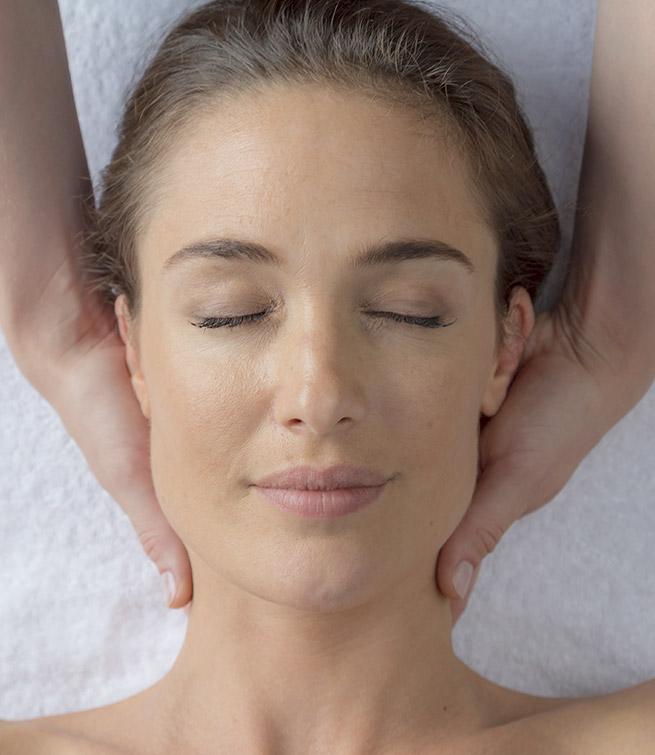 Soin SkinC Expert détox purifiant (1h15)