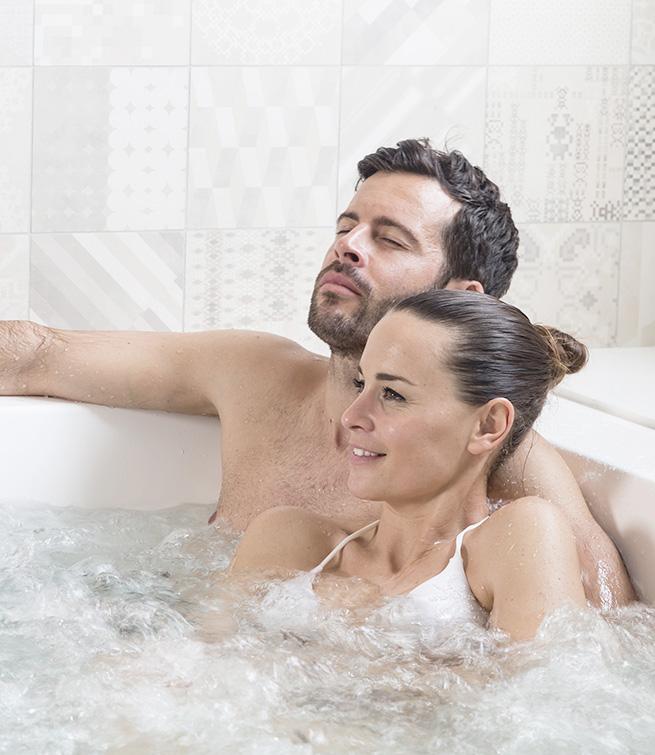 1 soin spa Duo Bien-être