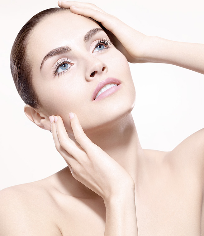 Soin visage Super Shot Express by Payot (30')