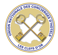 logo conciergerie clés d'or