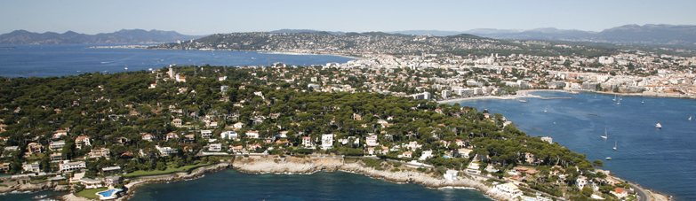 Baie des Anges Hotel<sup>★★★★</sup> in Antibes