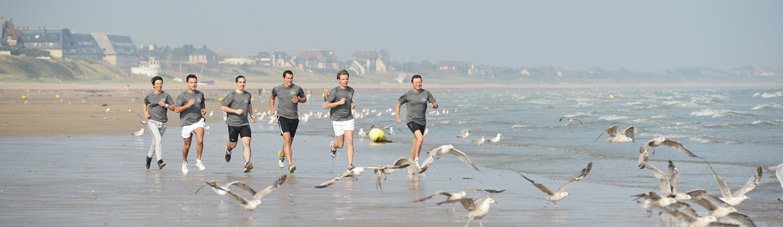 Cabourg :