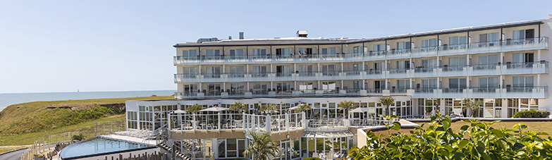 Cordouan Hotel<sup>★★★★</sup>