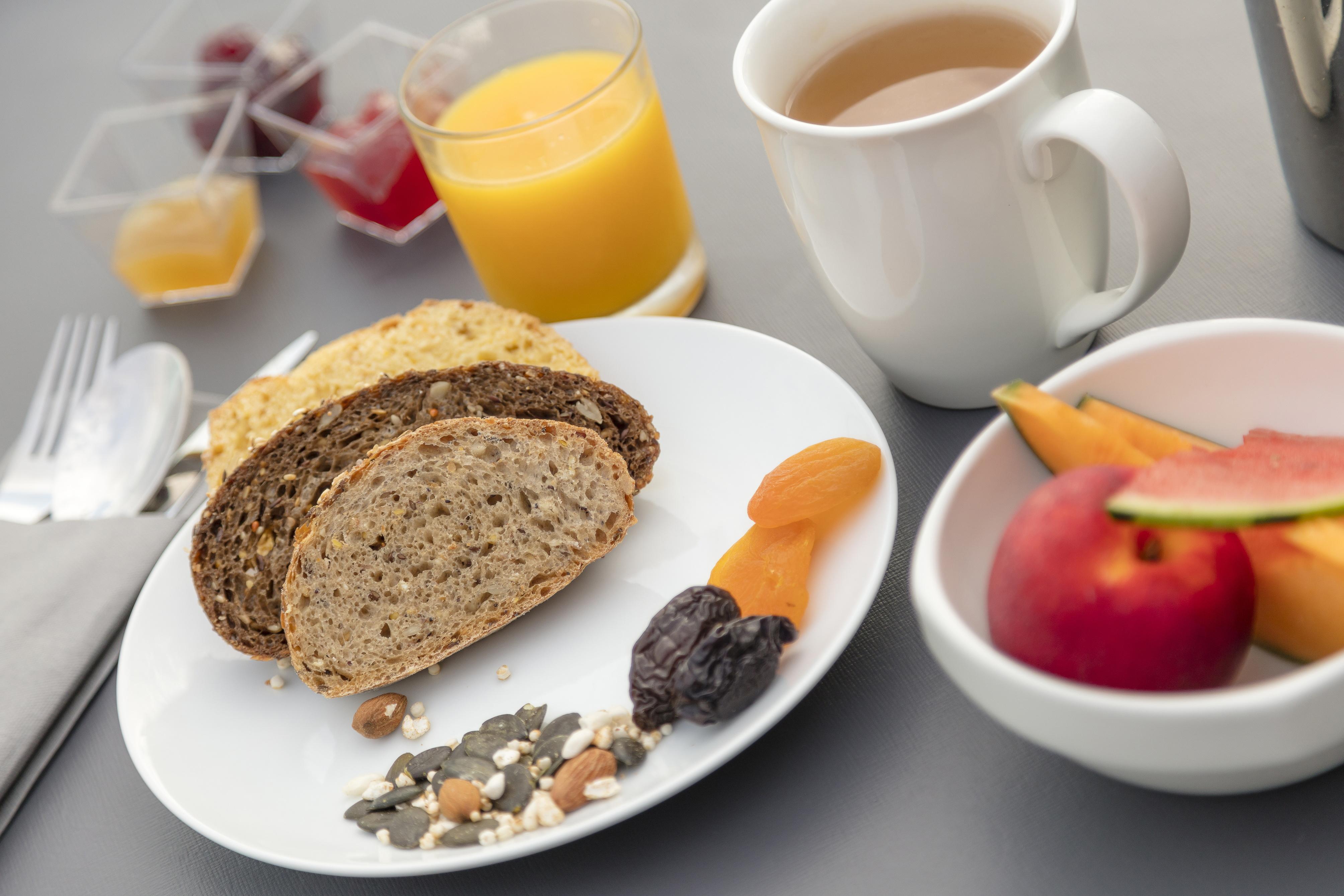 vignette Offre Spéciale petit déjeuner inclus