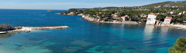 Destination Bandol