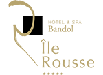 logo Hôtel Île Rousse*****