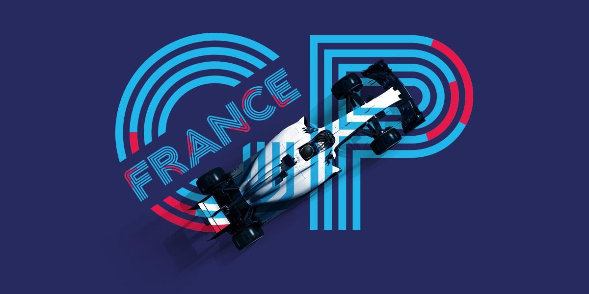 vignette Grand prix de France de Formule 1