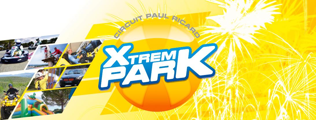 vignette Xtrem Park : vivez des aventures !