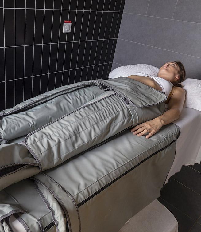 Bodysculptor - Forfait 10 soins