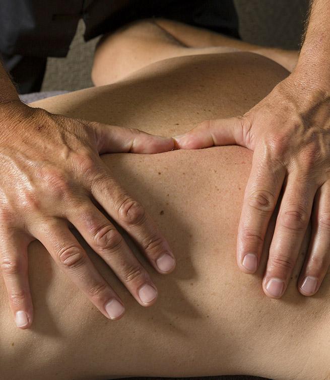 Massage Q CHI-LINE (50')