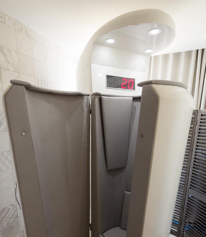 Forfait Cryothérapie 5 séances