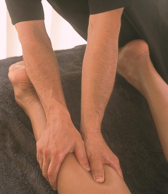 Modelage Slimming thérapie - Forfait 3 soins