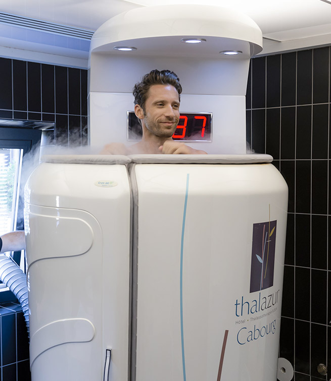 Cryothérapie 1 séance