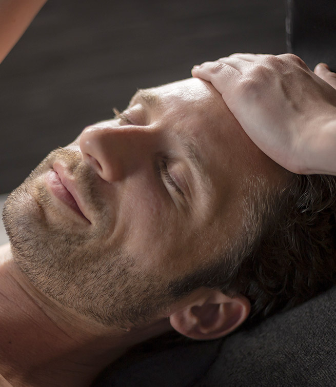 Soin visage homme by thalgo (60')