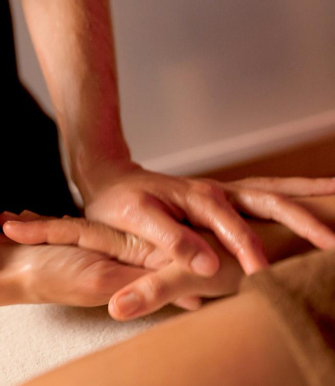 4 soins thalasso & spa Beauté