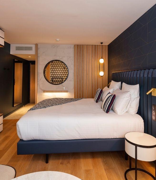 1 Nuit à l'hôtel Hélianthal en Demi-Pension pour 2 pers